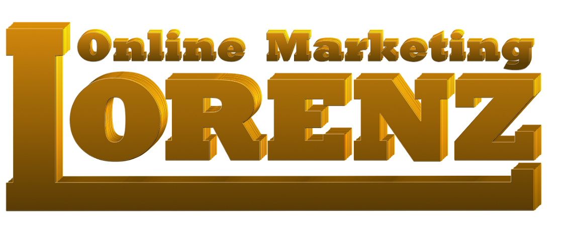 Logo Lorenz Online Marketing Bayern